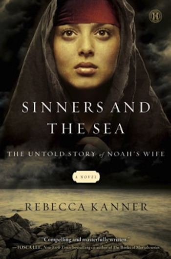 Sinners and the Sea, the Untold Story of Noah's Wife